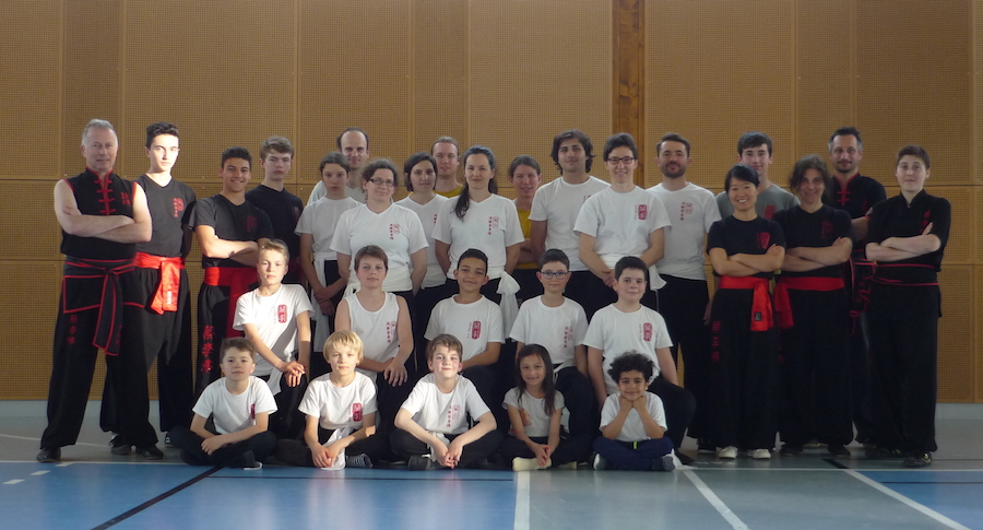 Stage Choy Lay Fut (avril)